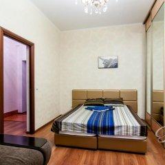 Отель April On Kutuzov 36 Апартаменты фото 21