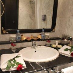 Hotel Rabat 5* Стандартный номер с различными типами кроватей фото 4