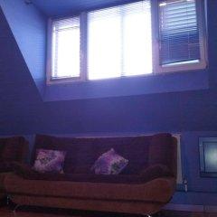 Апартаменты Koba's Apartment комната для гостей фото 4