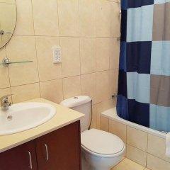 Апартаменты King's Holiday Apartments ванная