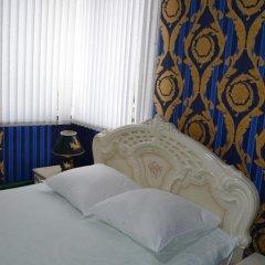 Мини-отель Привал Стандартный номер с двуспальной кроватью фото 7