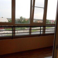 Hotel Planernaya Стандартный номер с двуспальной кроватью фото 2