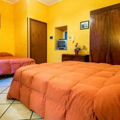 Отель Casa Cagliostro Palermo Италия, Палермо - отзывы, цены и фото номеров - забронировать отель Casa Cagliostro Palermo онлайн комната для гостей фото 4