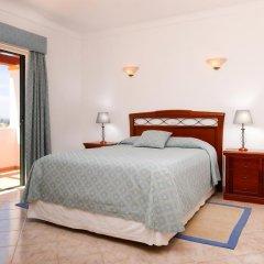 Отель Villas Rufino комната для гостей фото 4