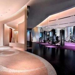 Resorts World Sentosa - Hard Rock Hotel Сингапур фитнесс-зал фото 3