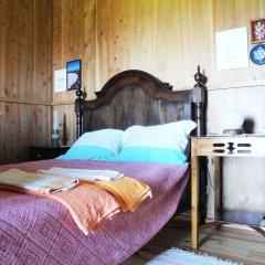 Отель Casa das Areias спа
