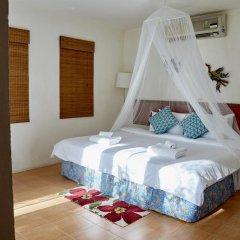 Отель Natural Wing Health Spa & Resort комната для гостей