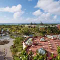Отель Melia Las Antillas фото 11