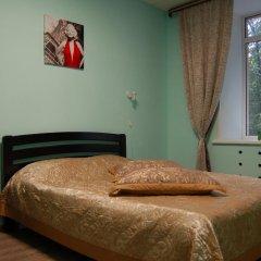 Хостел Олимпия Стандартный номер с различными типами кроватей фото 17