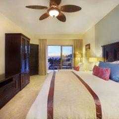 Отель Casa Dorada Los Cabos Resort & Spa 4* Люкс с различными типами кроватей фото 6