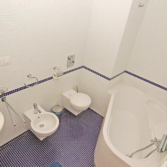 Отель Ai Quattro Angeli 3* Апартаменты с различными типами кроватей фото 8