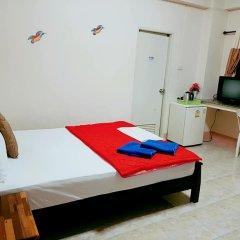Отель Ban Punmanus Guesthouse Таиланд, Краби - отзывы, цены и фото номеров - забронировать отель Ban Punmanus Guesthouse онлайн комната для гостей