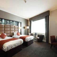 Grand Central Hotel 4* Номер Делюкс с 2 отдельными кроватями фото 3