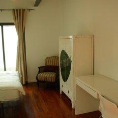Lisbon Destination Hostel Стандартный номер с различными типами кроватей