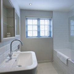 Отель The Lawrance Luxury Aparthotel - York ванная фото 2