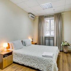 Hotel Kolibri 3* Номер Делюкс двуспальная кровать фото 6