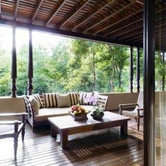 Отель Four Seasons Resort Chiang Mai 5* Вилла с различными типами кроватей фото 13