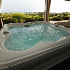 Отель Sikania Resort & Spa Бутера бассейн фото 3