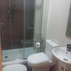 Отель Jualis Guest House Стандартный номер разные типы кроватей фото 34