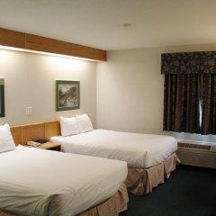 Отель Canadas Best Value Inn Langley Лэнгли комната для гостей фото 5