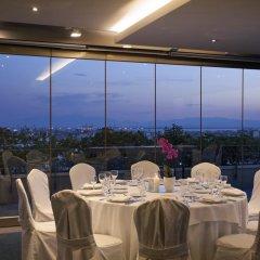 Lazart Hotel Ставроуполис помещение для мероприятий