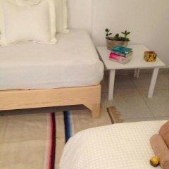 Отель Casa Canario Bed & Breakfast 2* Улучшенный номер с различными типами кроватей фото 3