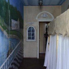 Karlson House Hostel Санкт-Петербург интерьер отеля