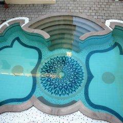 Отель Mandawa Haveli бассейн фото 2