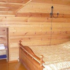 Гостиница Вишневый Сад Номер категории Эконом с различными типами кроватей