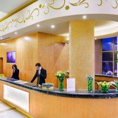 La Blanche Island Hotel интерьер отеля фото 2
