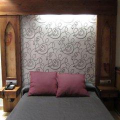 Hotel La Brasa комната для гостей фото 4