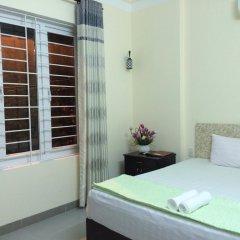 Отель Thien An Homestay Номер категории Эконом фото 7