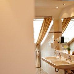 Hotel Concorde München 4* Люкс фото 2