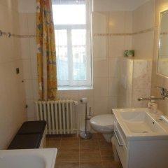 Отель Penzion Holiday ванная фото 2