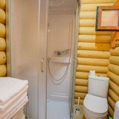 Гостиница Holiday home Galla ванная фото 2
