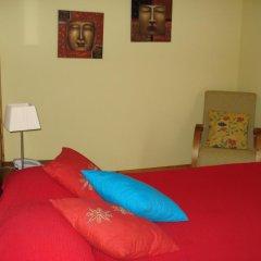 Отель Moinhos da Tia Antoninha 3* Вилла с различными типами кроватей фото 2