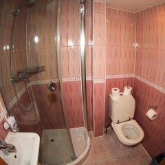 Holland Inn Hotel ванная фото 3