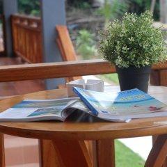 Отель Lanta Lapaya Resort Ланта питание фото 3
