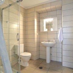 Отель Kalixenia Suite Корфу ванная фото 2