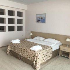 Hotel SANREMO by UNDERSUN 3* Студия с разными типами кроватей фото 3