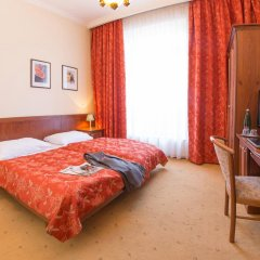 Отель Galerie Royale 4* Стандартный номер фото 2
