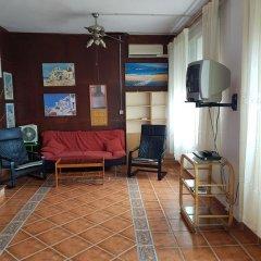 Отель Villa del Este комната для гостей фото 2