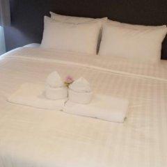 Отель Nantra Ploenchit 3* Стандартный номер фото 9