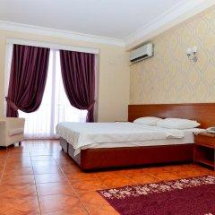 Club Casmin Hotel Апартаменты с различными типами кроватей фото 2