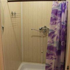 Гостиница Эдем Взлетка Апартаменты Эконом разные типы кроватей фото 13