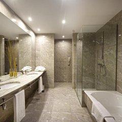 Hotel Silken Puerta Madrid 4* Номер Комфорт с двуспальной кроватью фото 7