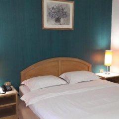 Garden Paradise Hotel & Serviced Apartment 3* Стандартный номер с различными типами кроватей фото 12