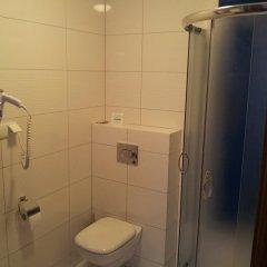 Отель Willa Plażowa ванная фото 2