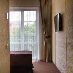 Гостиница Нота Бене 3* Полулюкс с двуспальной кроватью