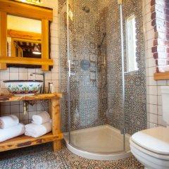 Отель Siedlisko Wigry ванная